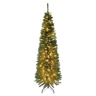 Sapin de Noël Lumineux - 150 cm