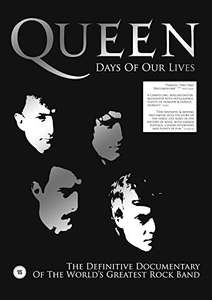 Coffret Blu-Ray Queen - Days of Our Lives