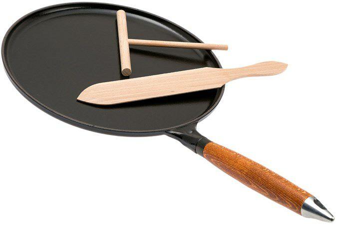 Poêle à crêpes Staub - 28 cm