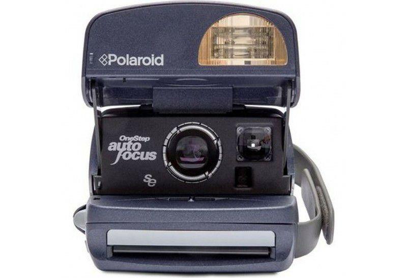 Appareil photo Polaroid 600 Round Camera