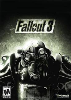 Jeux PC en promotion - Ex :  Fallout 3 (Dématérialisé - Steam)