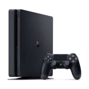 Console Sony PS4 Slim 1To +1 Manette (Frontaliers Suisse)