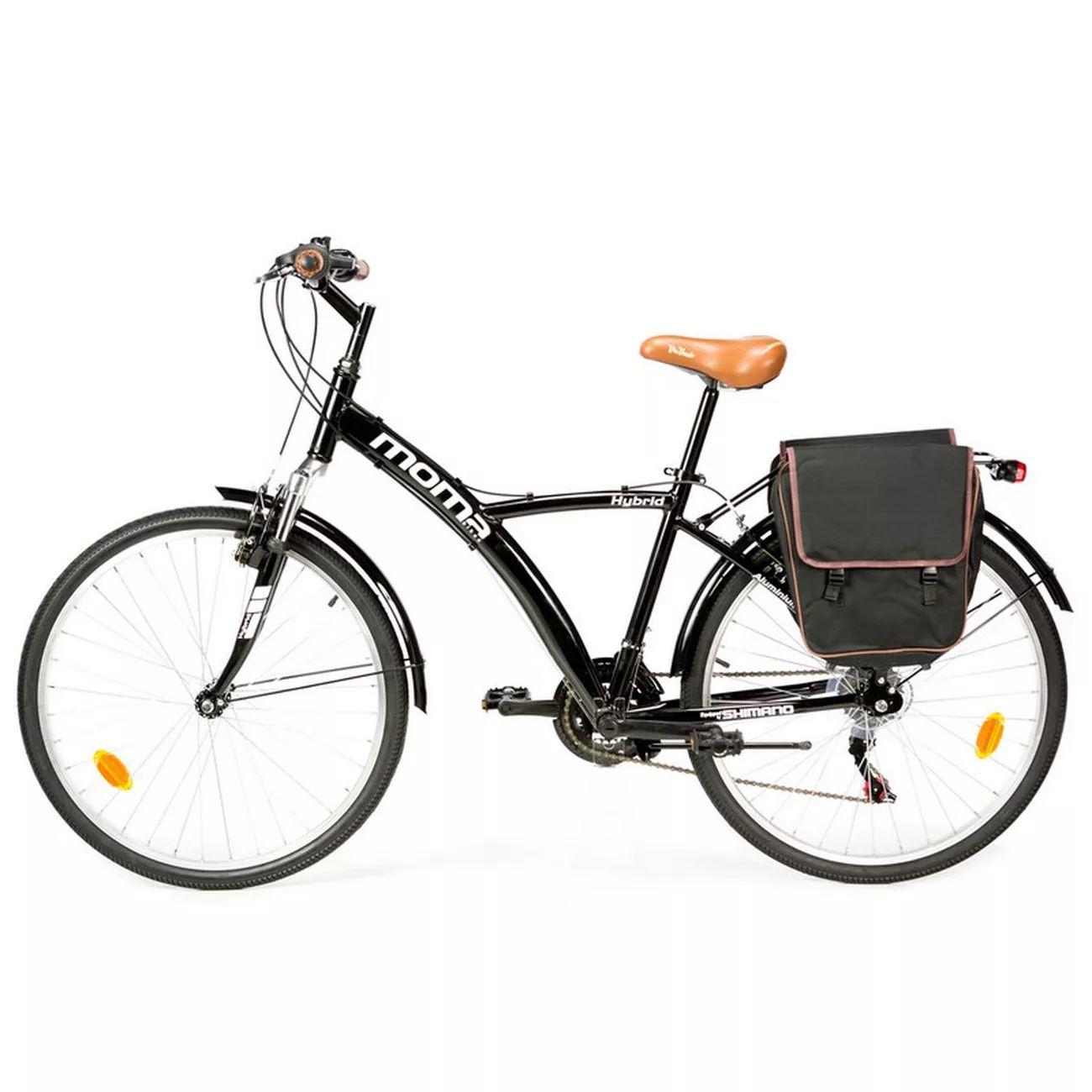 """Jusqu'à -55% sur une sélection de vélos et glisse - Ex: Vélo 26"""" Moma (Vendeur tiers)"""