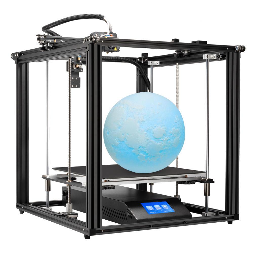 Imprimante 3D Creality 3D Ender-5 Plus