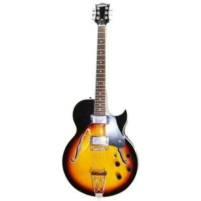 Guitare électrique Cherrystone (vendeur tiers)