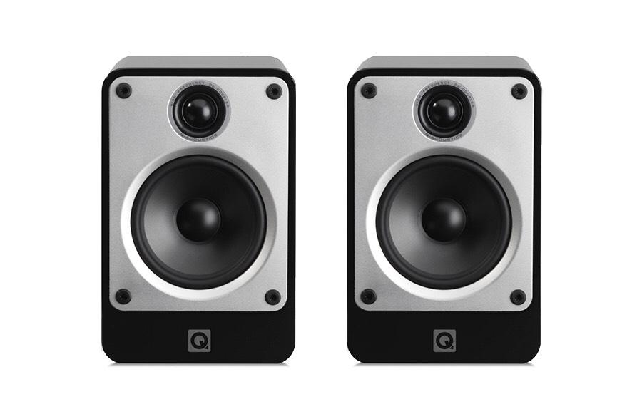Enceintes Q-Acoustics Concept 20