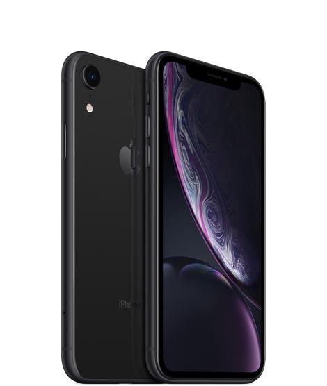 """Smartphone 6.1"""" Apple iPhone XR - 64 Go (vendeur tiers)"""