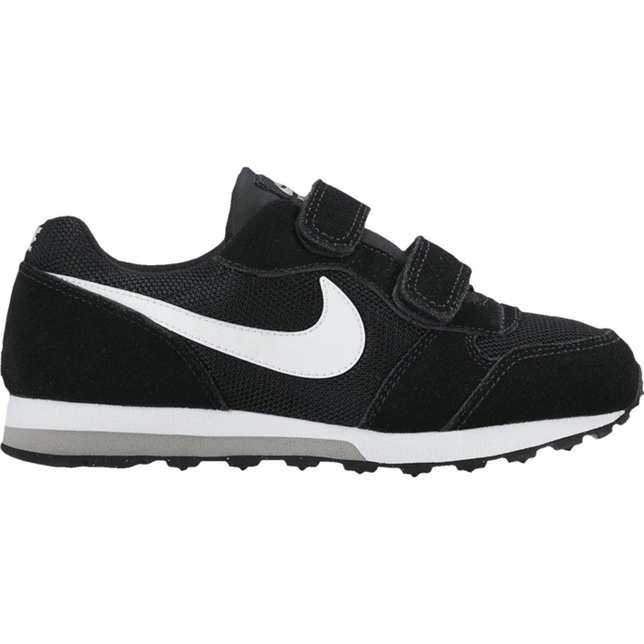 Baskets Nike md runner à scratch pour enfant - Taille 28.5 à 35