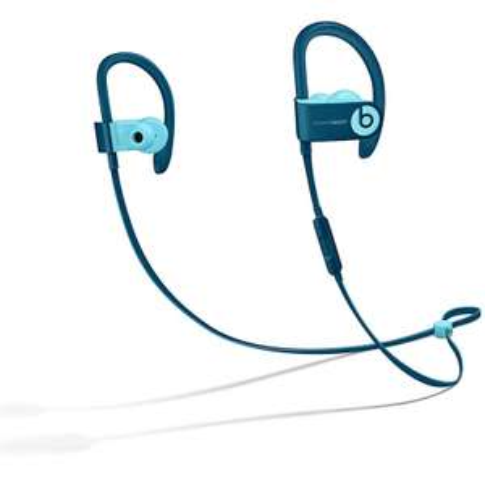 Écouteurs bluetooth Beats by Dr. Dre Powerbeats 3 - Bleu