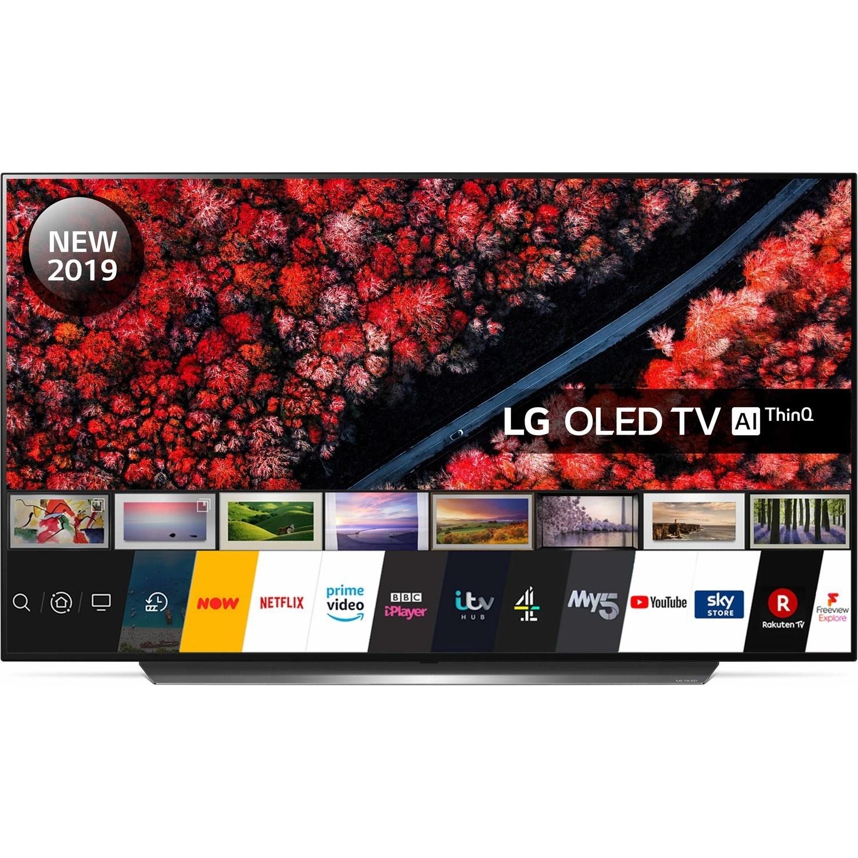 """TV OLED 65"""" LG OLED65C9PLA - UHD 4K, HDR, Smart TV (+110€ en SuperPoints)"""