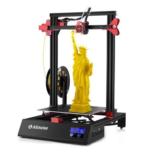 Imprimante 3D Alfawise U20 ONE (Entreôt France)