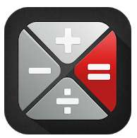 Application Calculator+ Gratuite sur Android