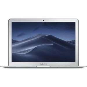 "PC Portable 13"" MacBook Air 13 (2017) - Core i5 1,6 GHz, SSD 128 Go, RAM 8 Go"