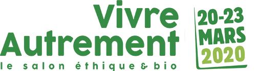 Entrée gratuite au Salon Vivre Autrement à Paris du 20/03 au 23/03