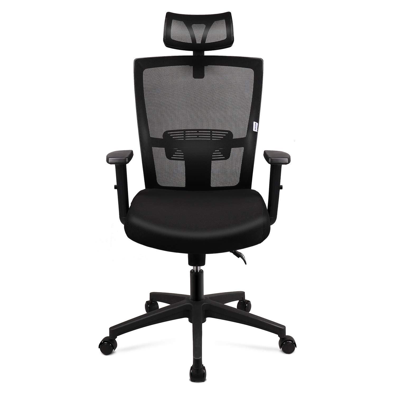 Chaise de bureau pivotante mfavour (vendeur tiers)