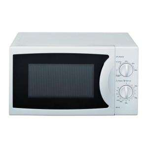 Micro ondes 800W basique Whirlpool MWO6WH