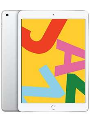 "Tablette 10.2"" Apple iPad (2019) - Wi-Fi, 32 Go (Argent ou Or)"