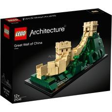 Jeu de construction Lego Architecture - La Grande Muraille de Chine