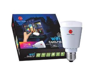 Kit D'ampoules Wifi LED Couleur New Deal EZLed K9 (Frais de port inclus) - new-deal.com