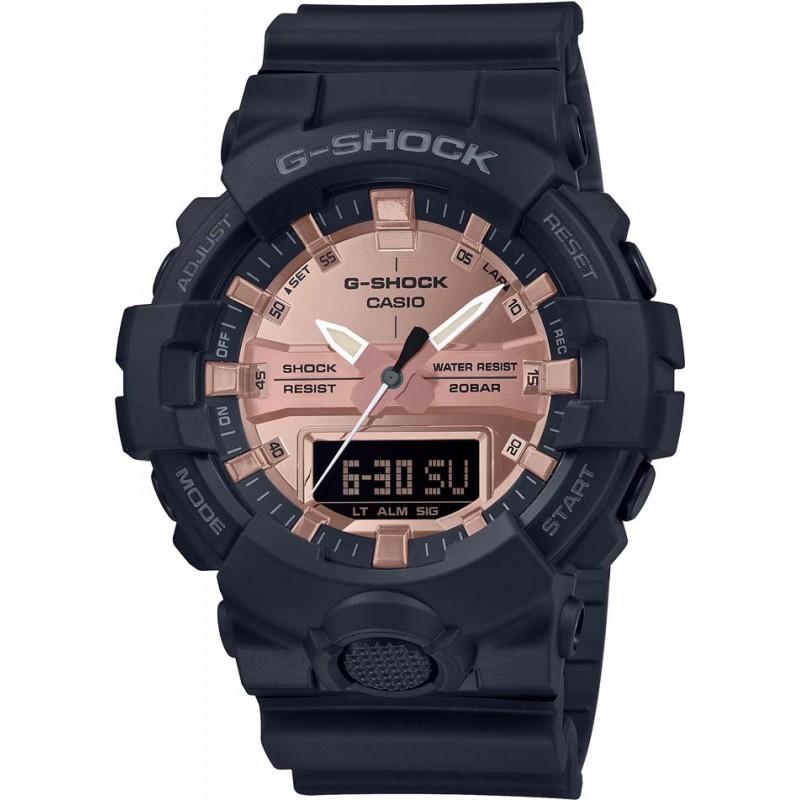 Montre Casiohomme G-ShockGA-800MMC-1AER
