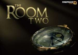 Jeu The Room Two sur Android