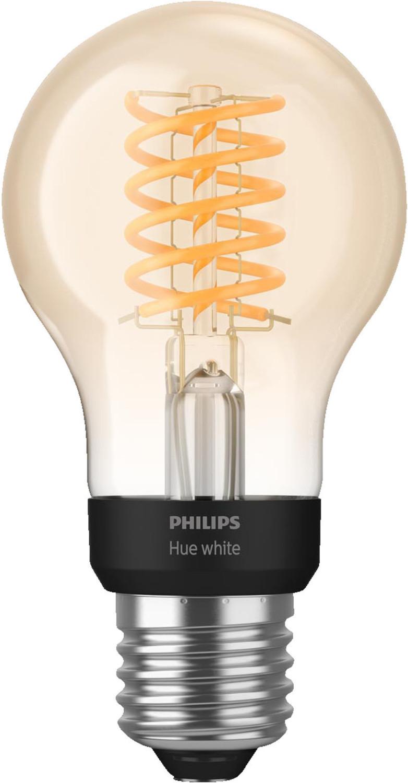 Ampoule connectée Philips Lighting Hue - Blanc, E27