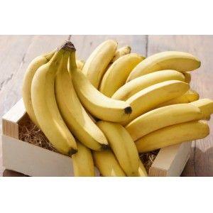 1 kg de banane Cavendish - catégorie 1