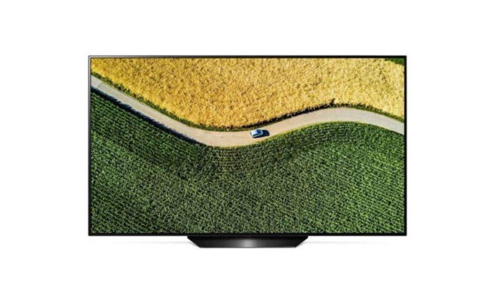 """Tv 65"""" LG OLED65B9 - OLED, 4K, Smart TV (Frontaliers Suisse)"""