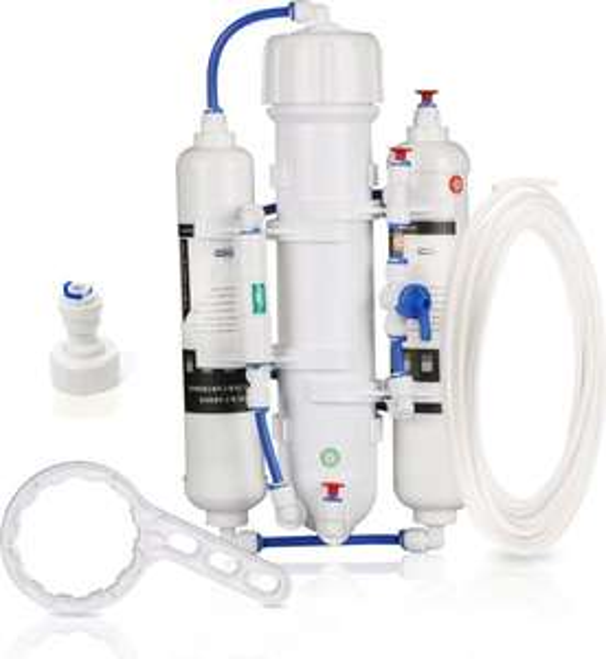 Osmoseur Watsea pour aquarium - 190 l/j