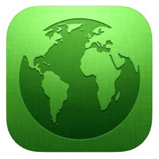 Géographie - Jeu de quiz Gratuit sur iOS