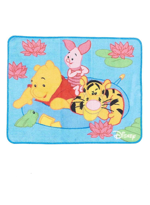 Tapis salle de bain Winnie l'Ourson - 55x70cm (unamourdetapis.com)