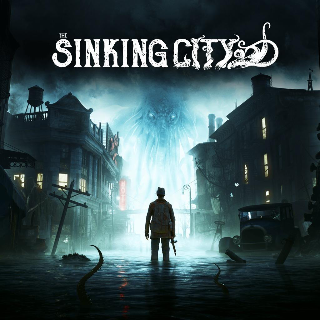 [Membres PS Plus] The Sinking City sur PS4