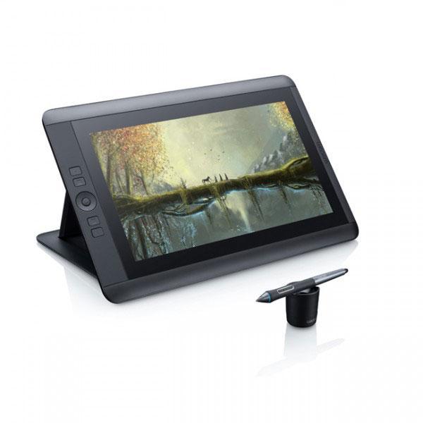 Tablette graphique Wacom Cintiq 13HD Touch