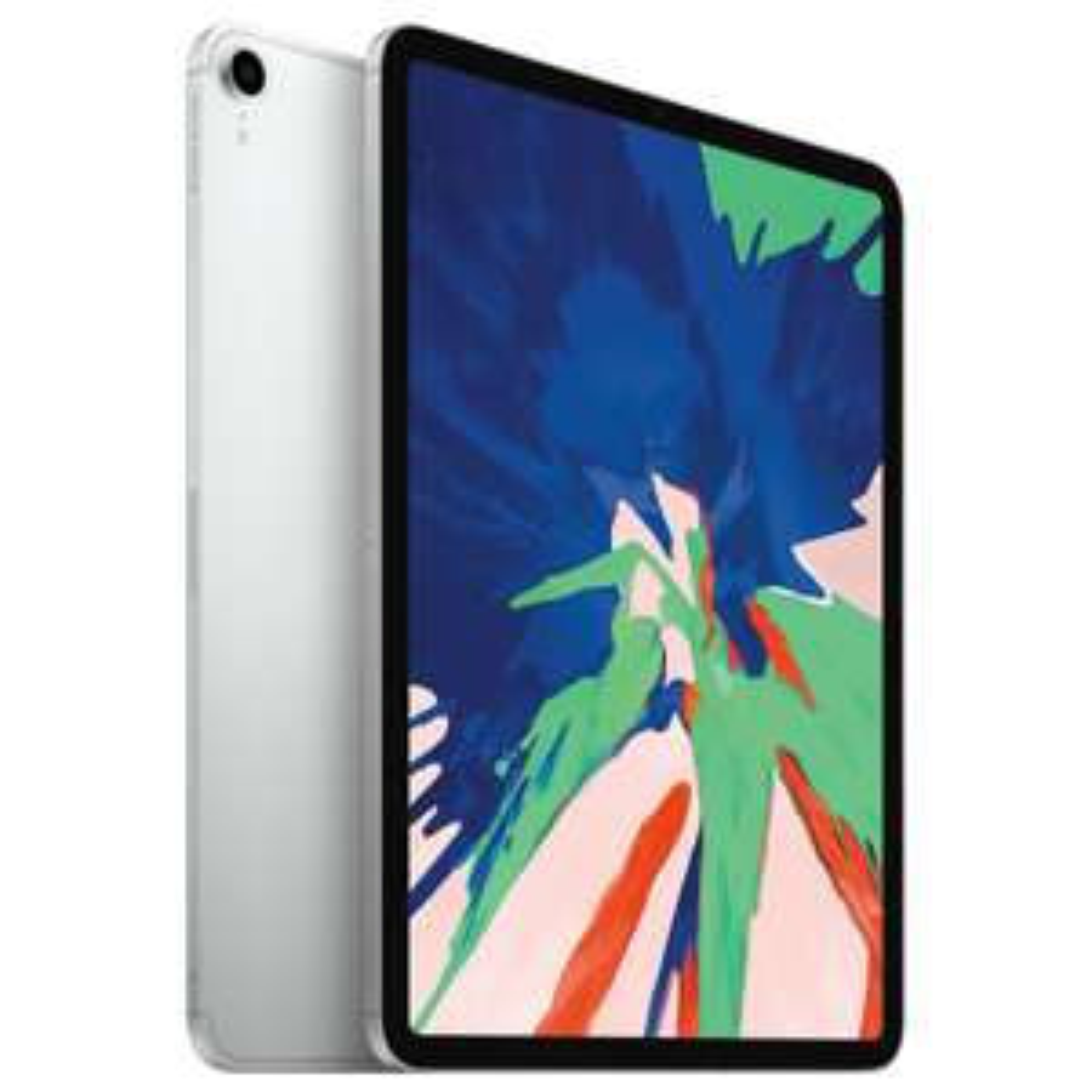 """Tablette 11"""" Apple iPad Pro - 64 Go, Argent (Reconditionné - vendeur tiers)"""