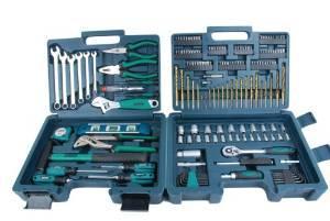 Coffret de 176 outils  Mannesmann M29086
