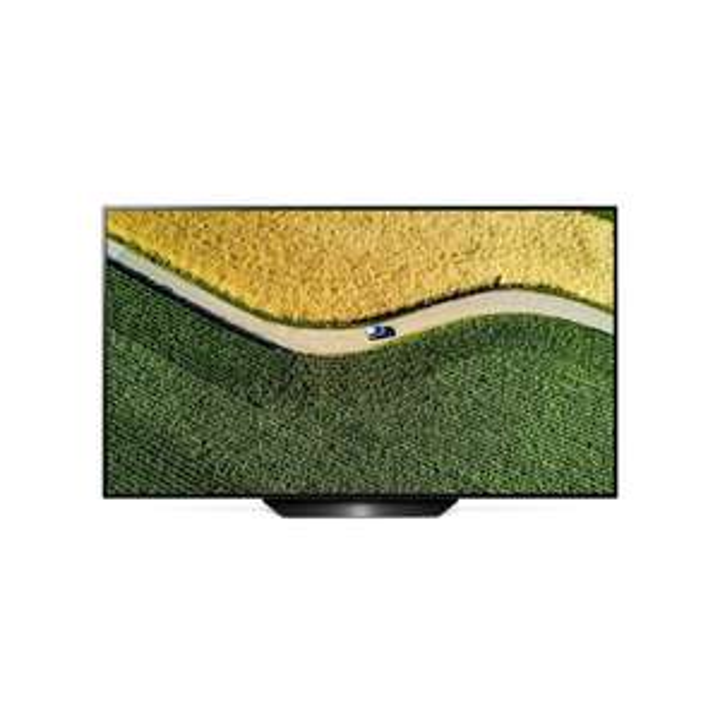 "TV 55"" LG OLED55B9 - 4K, Smart TV (Frontaliers Suisse)"