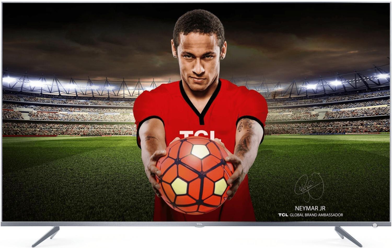 """TV 50"""" TCL 50DP660 - 4K UHD, LED, Smart TV"""