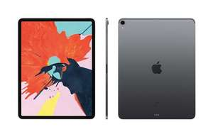 "Tablette tactile Apple iPad Pro 11"" - Gris sidéral - 256 Go WiFi (Vendeur Tiers)"