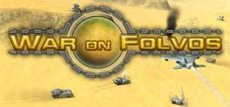 Jeu PC (dématérialisé Steam) War on Folvos gratuit