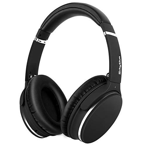 Casque Bluetooth à Réduction de Bruit Srhythm Version NC-25 (vendeur tiers)