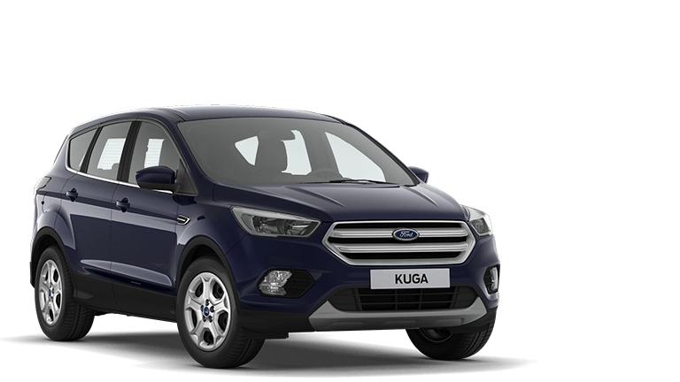 [Ford Days] Reprise de votre ancien véhicule à la valeur de l'argus + bonus de 5000€ pour l'achat d'une Ford Kuga (hors E85)