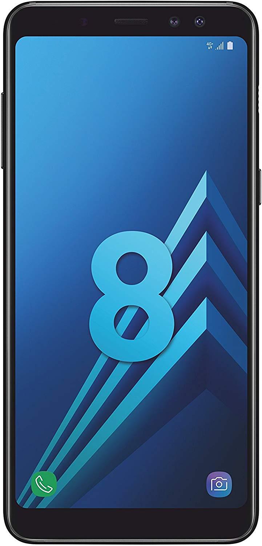 """Smartphone 5.6"""" Samsung Galaxy A8 - 32Go (via 100€ en bon d'achat) - Bourg-lès-Valence (26)"""