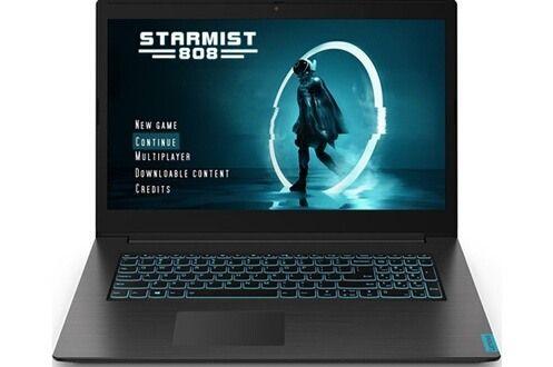 """PC Portable17.3"""" Lenovo ideapad L340-17IWL - i3-8145U, RAM 8 Go, 1 To HDD + 128 Go SSD"""