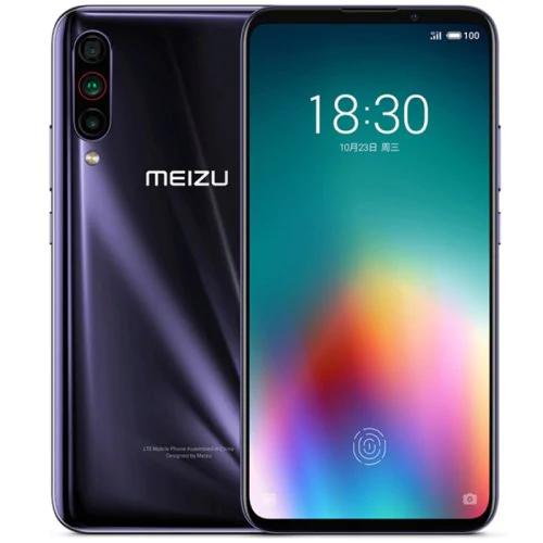 """Smartphone 6.5"""" Meizu 16T - 256Go, 4500 mah, B20, pas de b28, Snapdragon 855, 8 Go de RAM"""