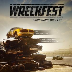 Wreckfest sur PC (Dématérialisé)