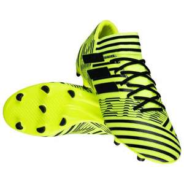Chaussures de Football pour hommes Adidas Nemeziz 17.3 TG