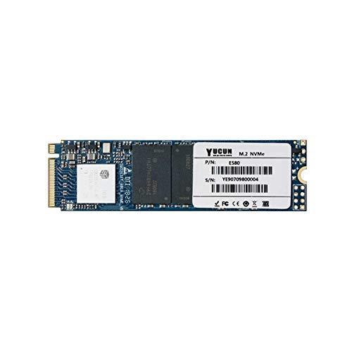 SSD interne M.2 NVMe Yucun - 240 Go (Vendeur Tiers)