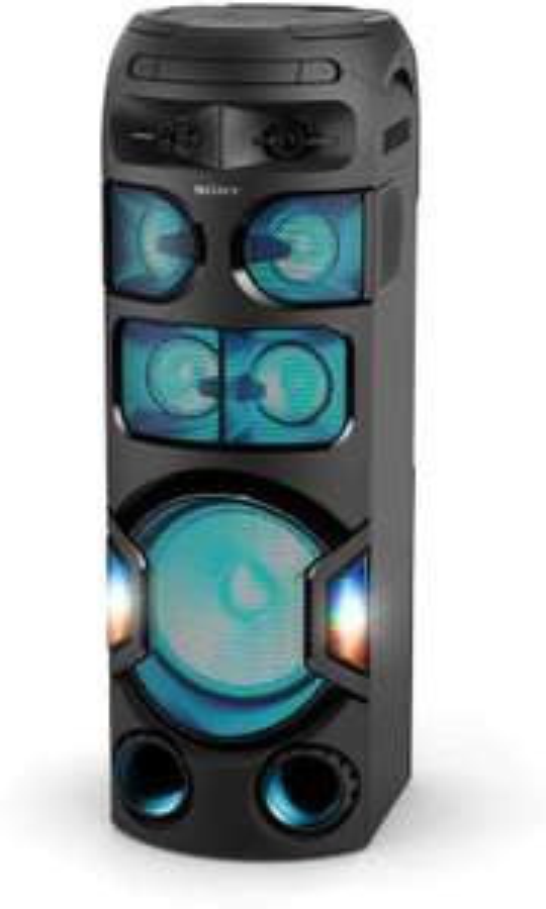Système Audio Sony High-power MHC-V82D