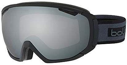 Masque de ski Bollé Tsar Matte Black & Grey