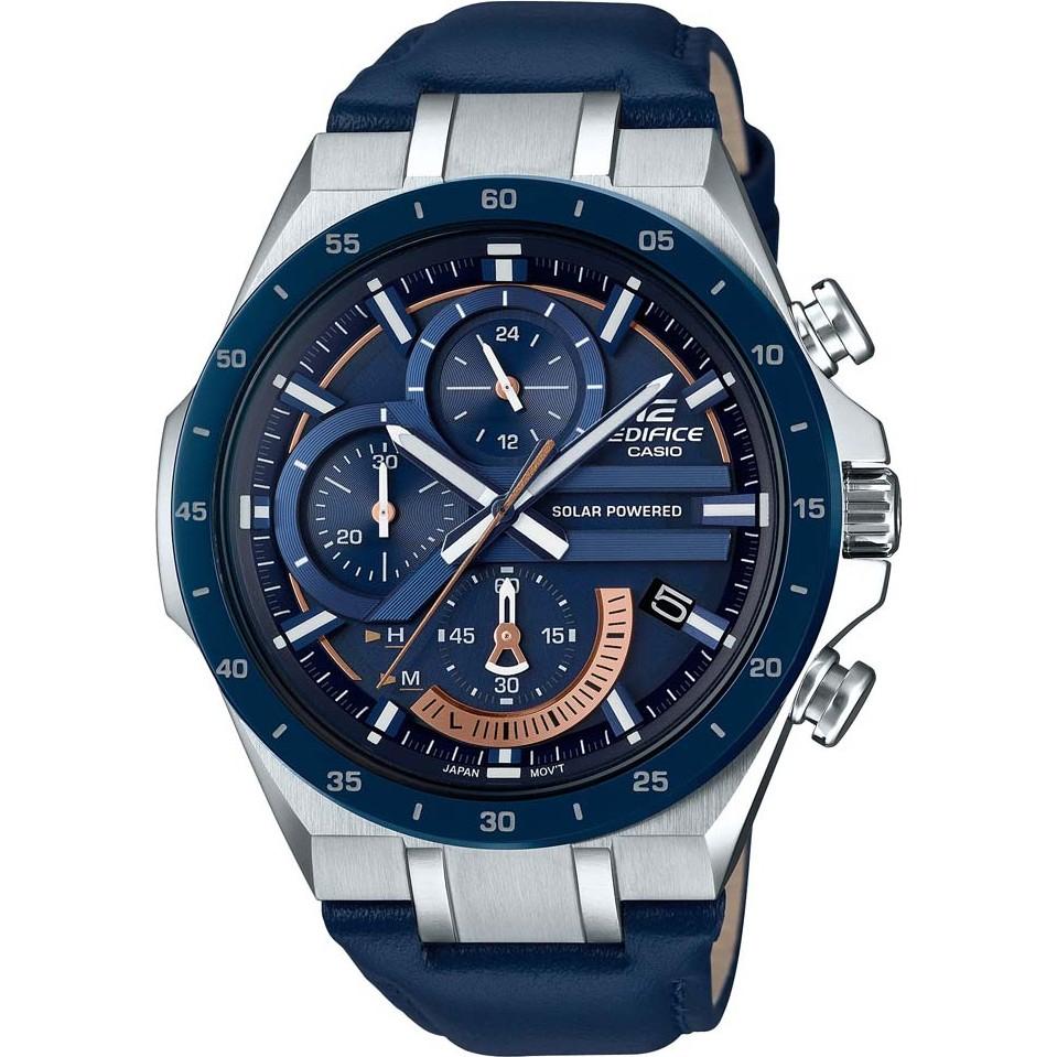 Montre Casio Mens Edifice Watch EQS-920BL-2AVUEF - watches2u.com